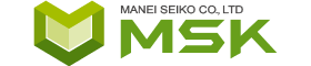 MANEI SEIKO CO.,LTD.